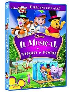 Amazon.com: I Miei Amici Tigro E Pooh - Il Musical Di Tigro E Pooh