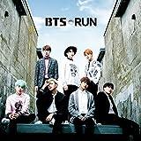 RUN-Japanese Ver.-(初回限定盤)(DVD付)