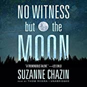 No Witness but the Moon: The Jimmy Vega Mysteries, Book 3 | Suzanne Chazin