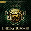 Dragon Blood - Omnibus Audiobook by Lindsay Buroker Narrated by Caitlin Davies