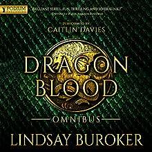 Dragon Blood - Omnibus   Livre audio Auteur(s) : Lindsay Buroker Narrateur(s) : Caitlin Davies