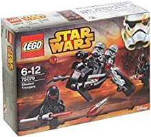 Comprar LEGO Star Wars - Shadow Troopers, multicolor (75079)