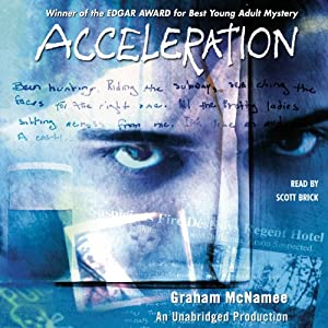 Acceleration | [Graham McNamee]