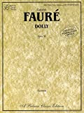 img - for Dolly Suite, Op. 56 (1 Piano/4 Hands) (Belwin Classic Library) book / textbook / text book