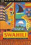 (Teach Yourself) Swahili (0340276371) by Perrott, D V