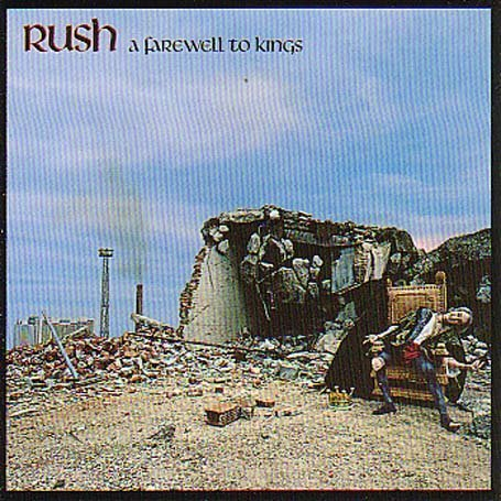 Rush - A Farewell To Kings (The Rush Remasters) - Zortam Music