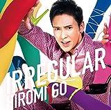 IRREGULAR(初回生産限定盤)(DVD付)