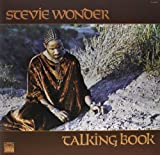Talking Book [VINYL] Stevie Wonder