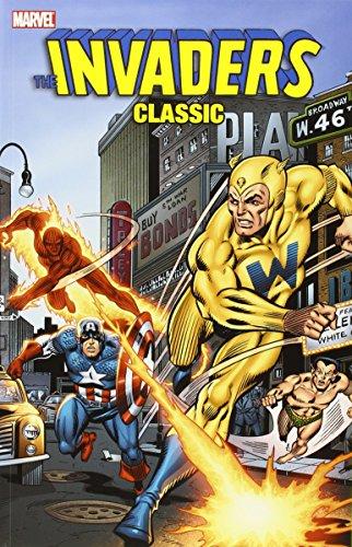 Invaders Classic - Volume 4