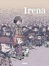 Irena, tome 1 par Morvan