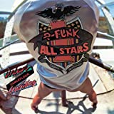 P-FUNK ALL-STARS - URBAN DANCEFLOOR GUERILLAS