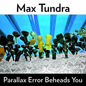 Parallax Error Beheads You (Vinyl)