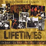 Lifetimes Brubeck Brothers