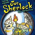 Joe Sherlock: Kid Detective, Case #000004 - The Headless Mummy | Dave Keane