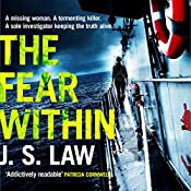 The Fear Within: Dani Lewis 2 | J. S. Law