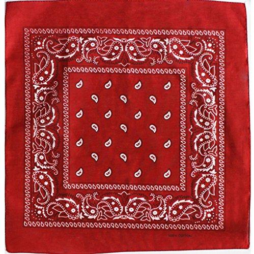 bandana-avec-motif-paisley-rouge