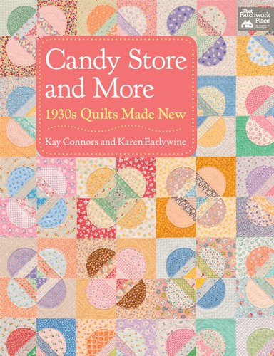 Kay Connors  Karen Earlywine - Candy Store and More