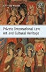 Private International Law, Art and Cu...
