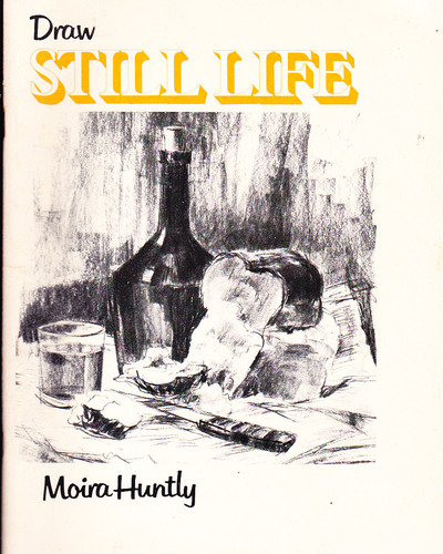 Draw Still Life, Huntly, Moira