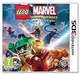 Cheapest LEGO: Marvel SuperHeroes on Nintendo 3DS