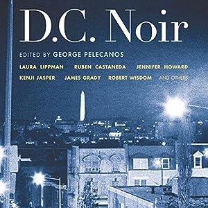 D.C. Noir Audiobook