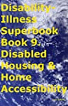 Disability-Illness Superbook Book 9....