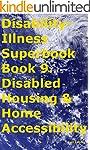 Disability-Illness Superbook Book 9....