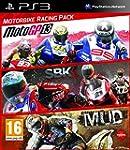 Motorbike Racing Pack: Moto GP 13 + S...