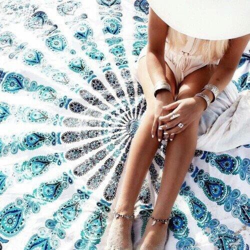 indien-mandala-tapisserie-suspendre-hippie-mur-double-bohemian-boho-parure-de-lit-couverture-de-piqu