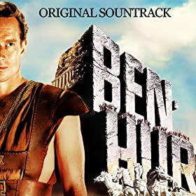 """Parade of the Charioteers (Theme from """"Ben Hur"""" Original Soundtrack)"""