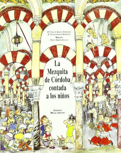 La Mezquita de Córdoba contada niños