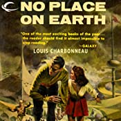 No Place on Earth | [Louis Charbonneau]