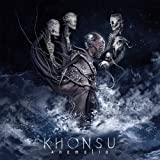 Anomlia by KHONSU (2012-08-28)