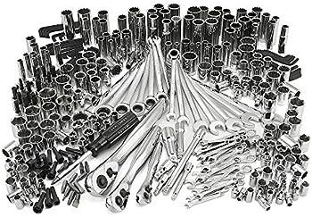 Craftsman 311-Piece Mechanics Tool Set + $26.99 Sears Credit