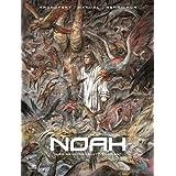Noah 04: Wer Menschenblut vergießt