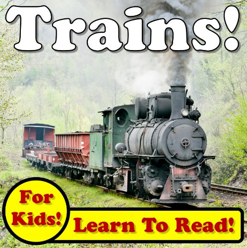 Trains Learn About Learning ebook