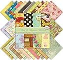 "Best Of Brenda Walton Designer Paper Pad 12""X12'-150 Sheets"