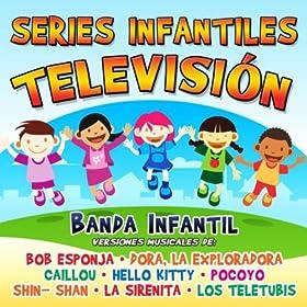 Amazon.com: Pantalones Cuadrados (Bob Esponja Cover Version): Banda