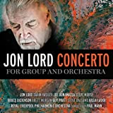 Concerto For Group & Orchestra