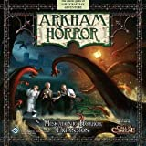 Arkham Horror: Miskatonic Horror Expansion