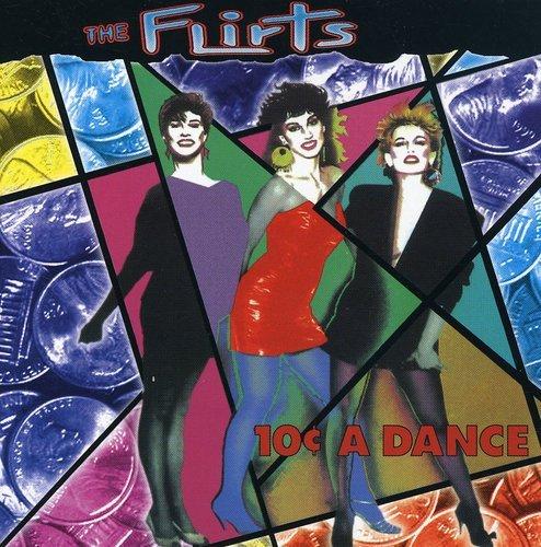 10 Cents a Dance