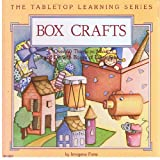 Box Crafts: Over 50 Things to Make and Do with Boxes of Every Size (Kids' Stuff) (0865301239) by Forte, Imogene