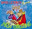 IN THE SPIRIT OF NEW ORLEANS THOMAS GERDIKEN and friends