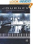 Journey - Piano Sheet Music Anthology...