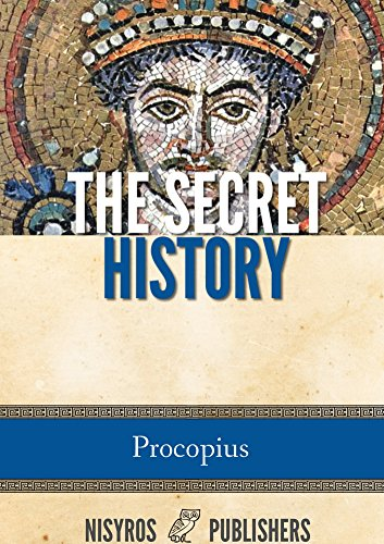 Procopius - The Secret History