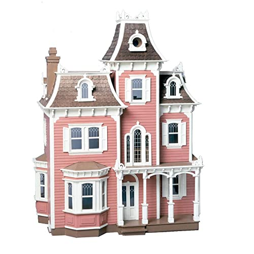 Greenleaf Beacon Hill Dollhouse Kit