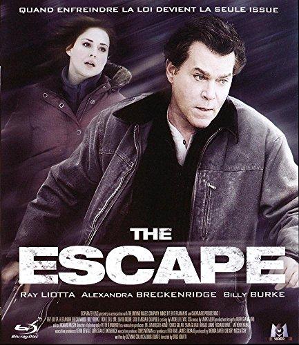 the-escape-blu-ray-edizione-francia