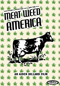 Meat Weed America