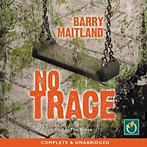 No Trace | [Barry Maitland]