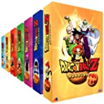 Dragon Ball Z - Intgrale - Pack 7 Co...